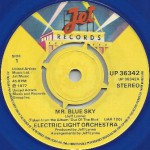 MR. BLUE SKY UK PRESS BLUE PL 003