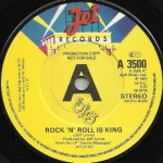 ROCK 'N' ROLL IS KING UK PROMO PRESS 001 (3)