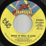 ROCK 'N' ROLL IS KING US PRESS 003