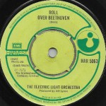 ROLL OVER BEETHOVEN - QUEEN UK PRESS 003