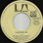 TELEPHONE LINE JAP PRESS 003