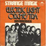 STRANGE MAGIC BEL PRESS 001
