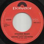 STRANGE MAGIC BEL PRESS 003