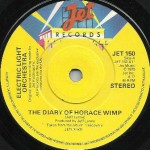 THE DIARY OF HORACE WIMP UK PRESS 003